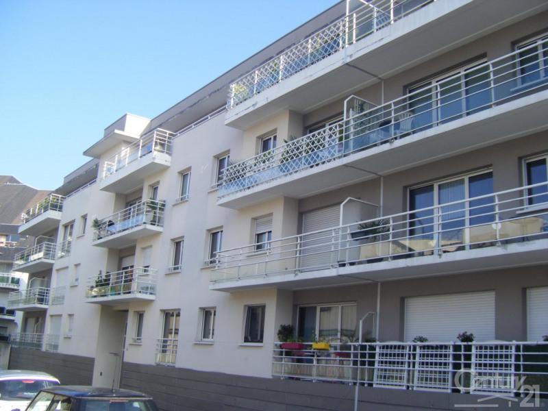 Locação apartamento Caen 790€ CC - Fotografia 1