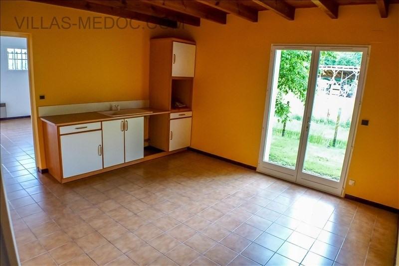 Vente maison / villa Jau dignac et loirac 179500€ - Photo 6