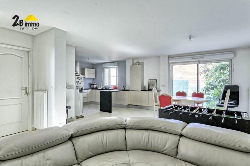 Vente maison / villa Vitry sur seine 499000€ - Photo 11