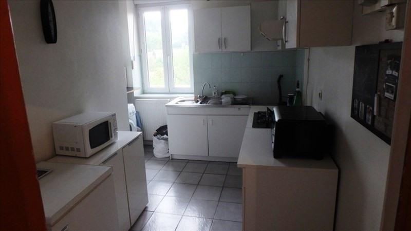 Vente appartement La tour du pin 85000€ - Photo 3