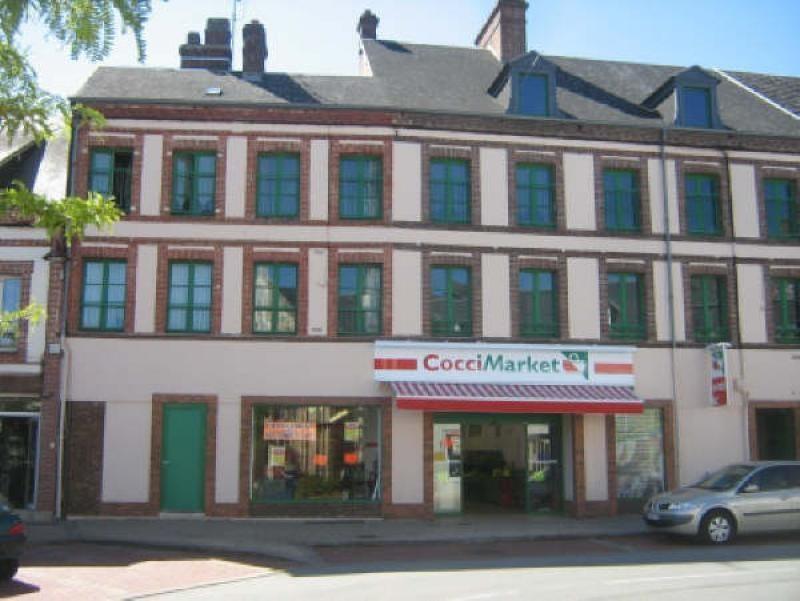Produit d'investissement immeuble Breteuil 499000€ - Photo 1