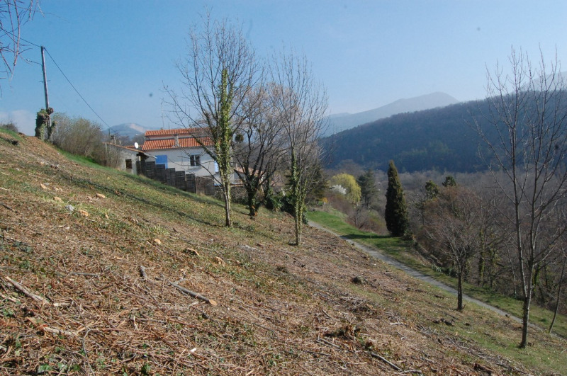 Vente terrain Beaufort-sur-gervanne 69 000€ - Photo 1