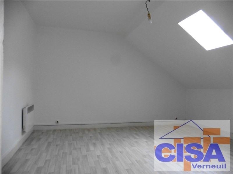 Sale apartment Nogent sur oise 81000€ - Picture 5