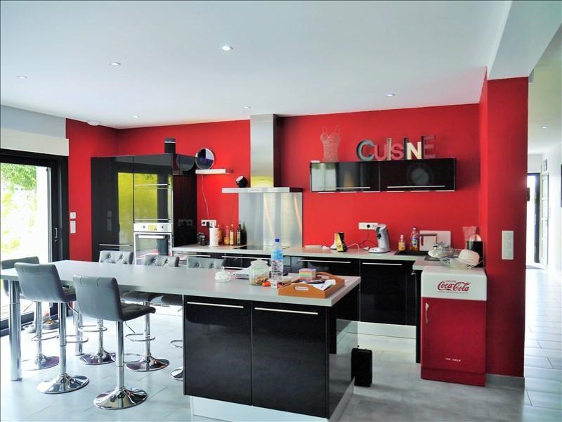 Vente loft/atelier/surface Divion 226500€ - Photo 2