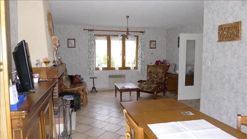 Revenda casa Sennely 159000€ - Fotografia 7