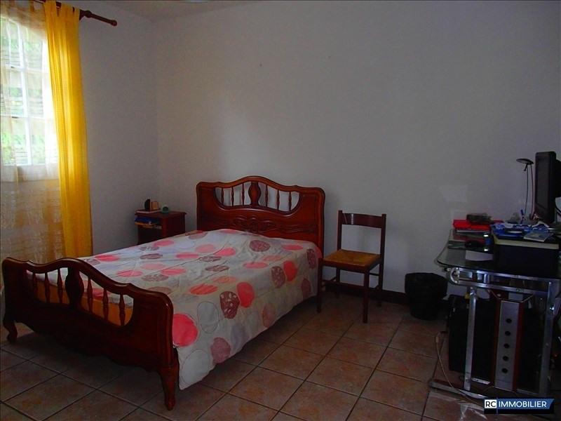 Sale house / villa St benoit 398000€ - Picture 4
