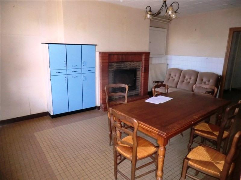 Vente maison / villa Bille 78400€ - Photo 4