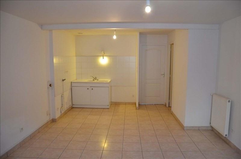 Vente appartement Nantua 49000€ - Photo 3