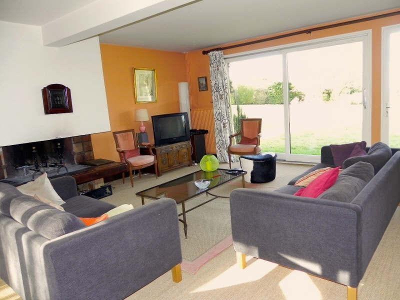Sale house / villa Villers sur mer 440000€ - Picture 5