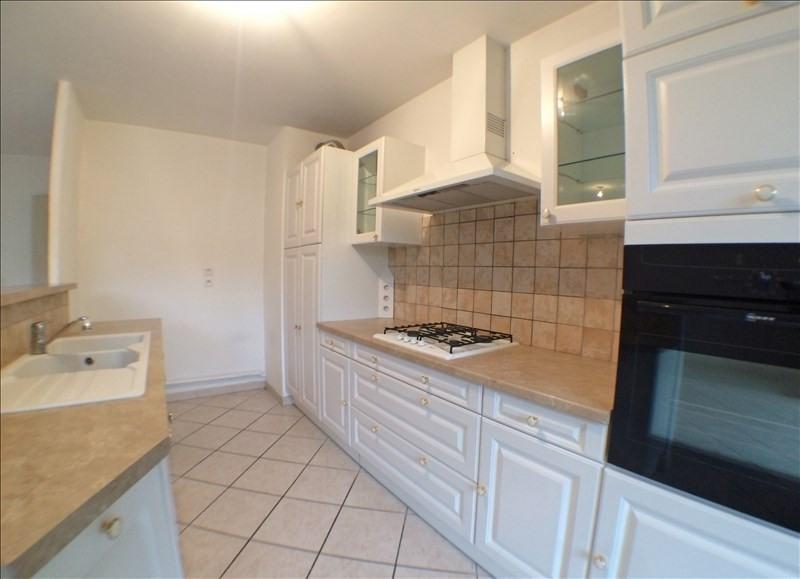 Vente appartement Annemasse 285000€ - Photo 2