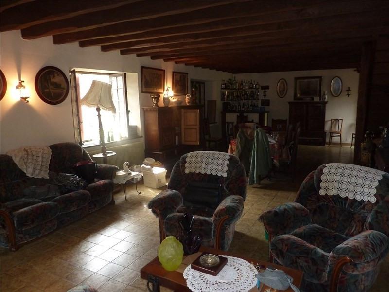 Sale house / villa Nanteuil le haudouin 336000€ - Picture 3