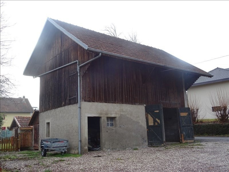 Vente immeuble Pers jussy 229000€ - Photo 5
