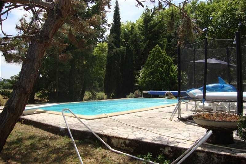 Vente maison / villa Castanet tolosan 370000€ - Photo 4