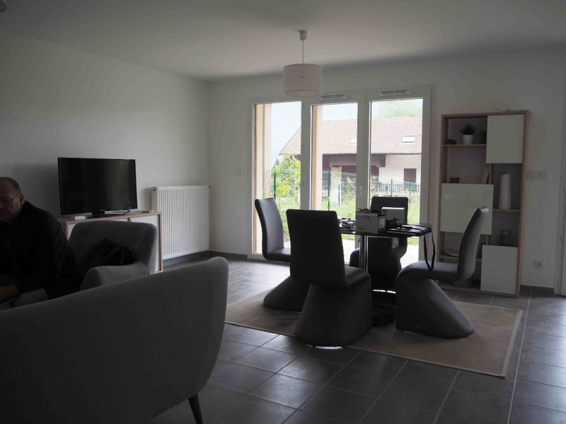 Vente appartement Lathuile 288 172€ - Photo 4