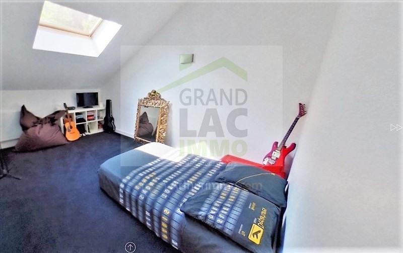 Vente de prestige appartement Viviers du lac 430000€ - Photo 7