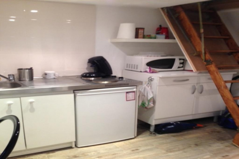 Sale apartment Nice 83000€ - Picture 4