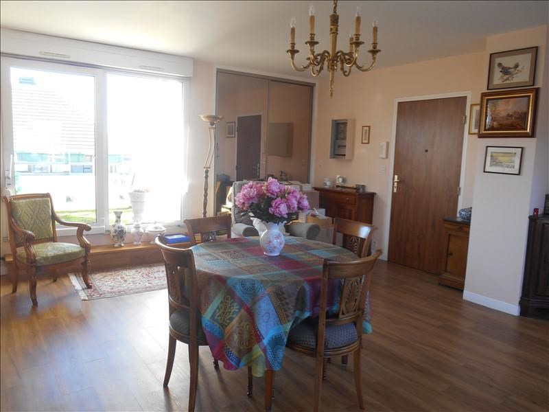 Rental apartment Troyes 700€ CC - Picture 2