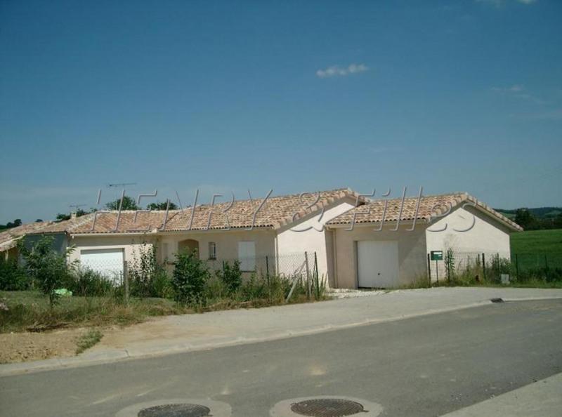Sale house / villa Saramon 237000€ - Picture 1