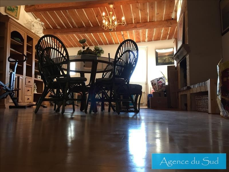 Vente maison / villa Roquevaire 397000€ - Photo 4