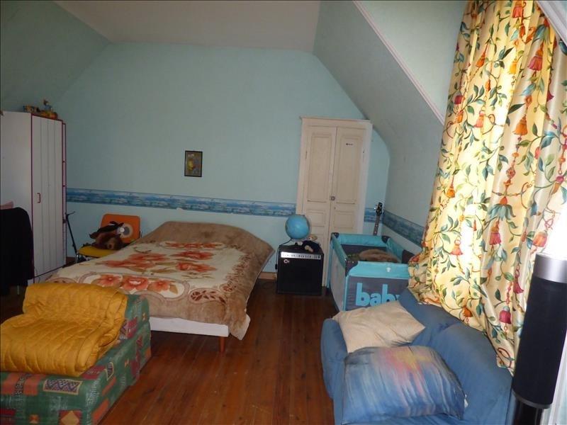 Sale house / villa Treguier 301500€ - Picture 7