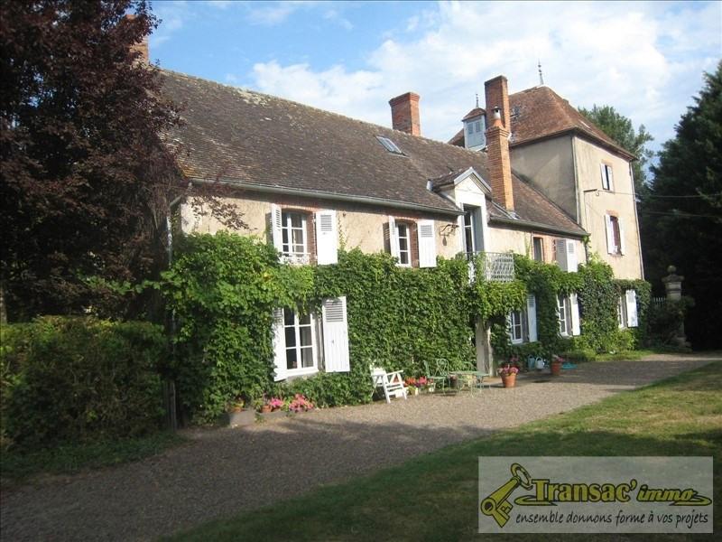 Vente maison / villa Clermont ferrand (48km) 349000€ - Photo 1