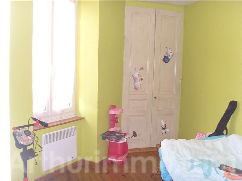 Vente appartement St romans 135000€ - Photo 4