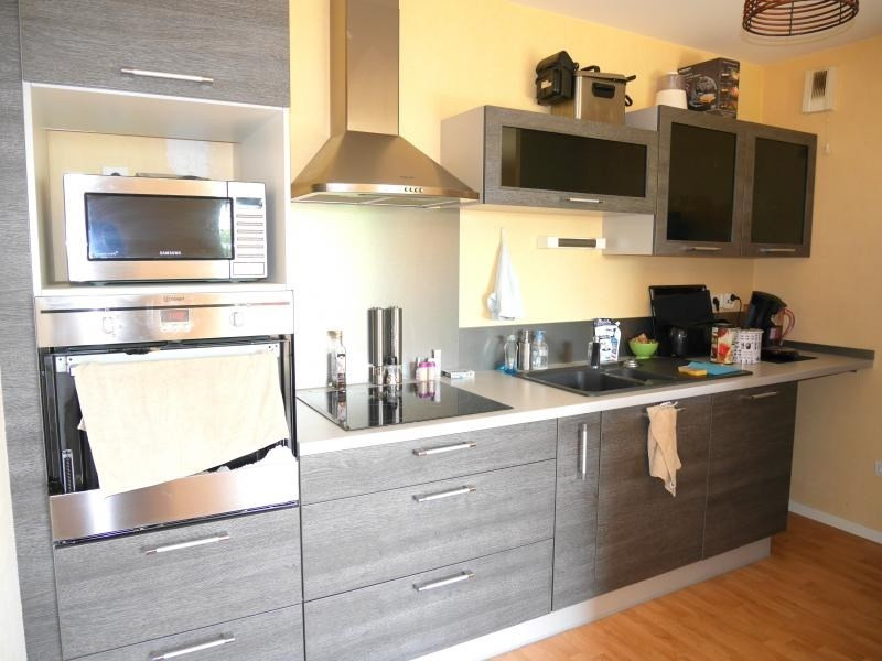 Vente appartement L hermitage 117500€ - Photo 7