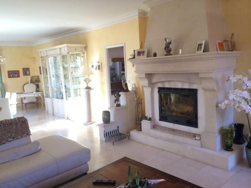 Deluxe sale house / villa Soissons 465000€ - Picture 2