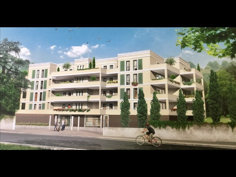 Vente appartement Tournon-sur-rhone 220 860€ - Photo 1