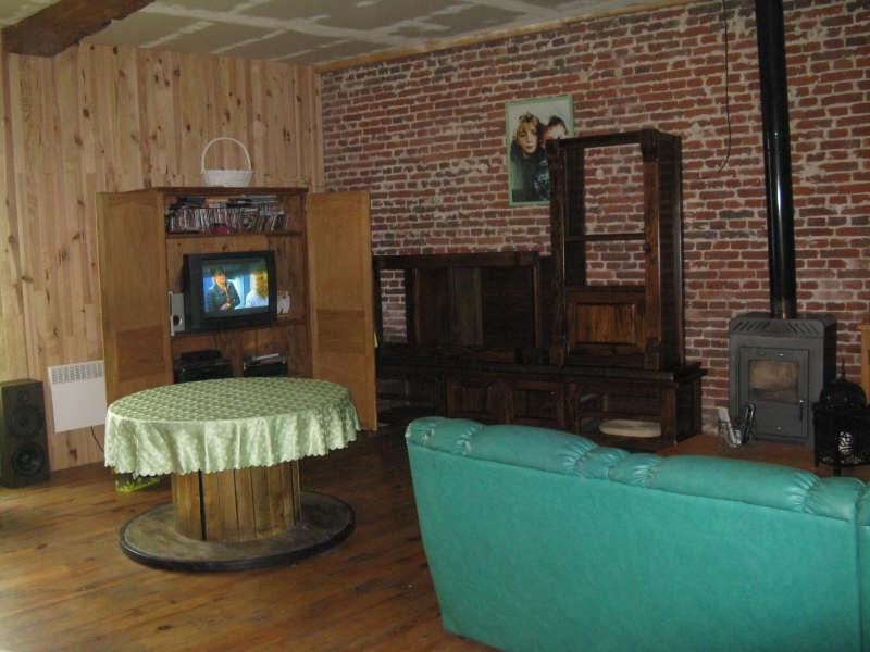 Venta  casa Songeons 116500€ - Fotografía 2