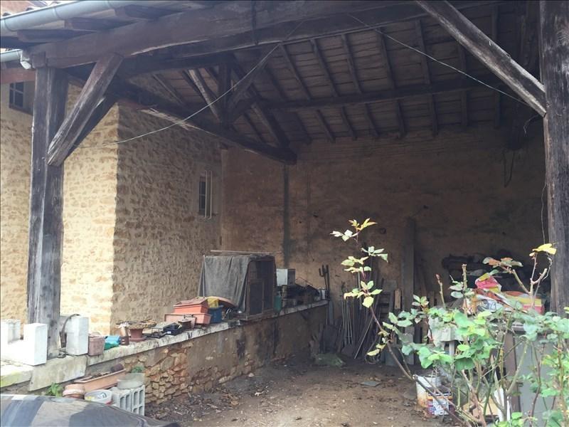 Location maison / villa St benoit 850€ CC - Photo 2