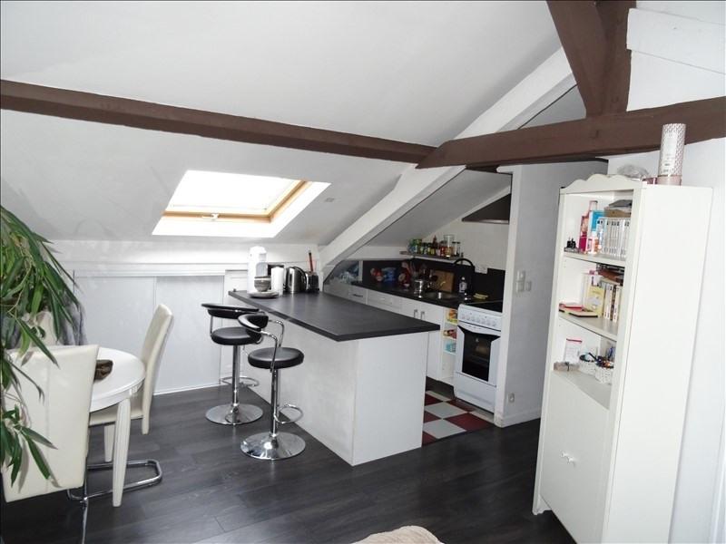 Vente appartement Montreuil 269000€ - Photo 3