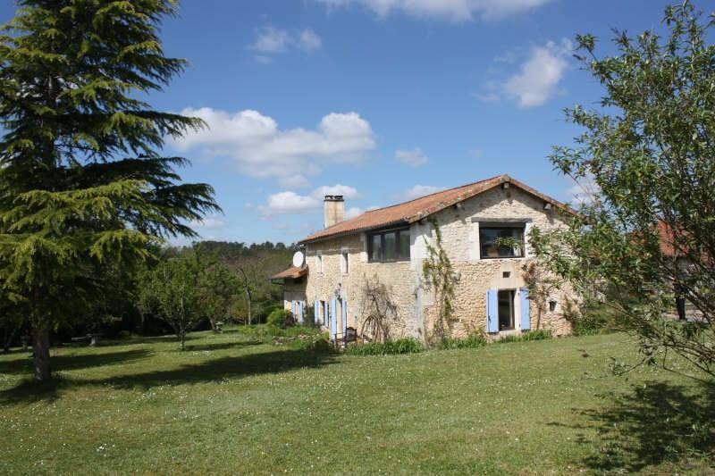 Vente maison / villa Condat sur trincou 345000€ - Photo 10