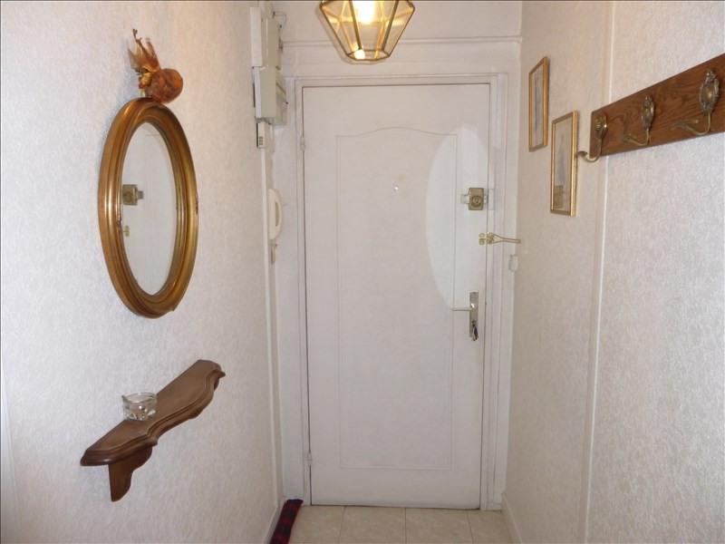Vente appartement Sarcelles 141000€ - Photo 2