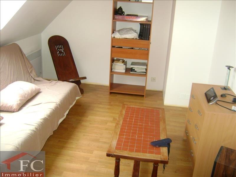 Sale house / villa St laurent en gatines 165850€ - Picture 4