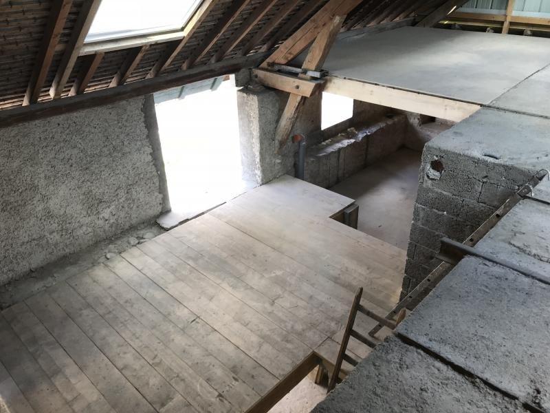 Vente maison / villa Cognin 88000€ - Photo 4