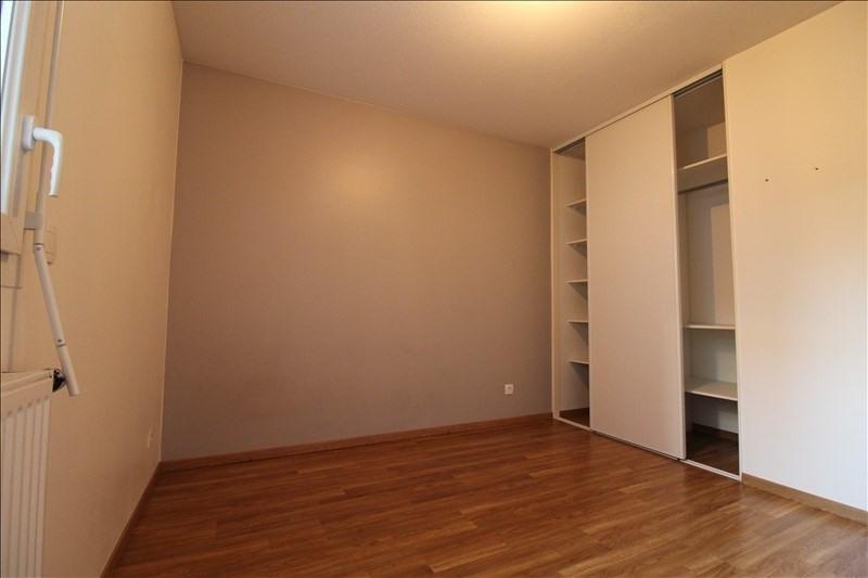 Rental apartment Voiron 750€ CC - Picture 5