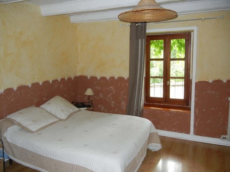 Location maison / villa St geoire en valdaine 813€ CC - Photo 5