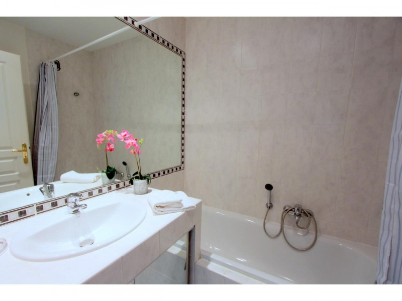 Investment property apartment Nice 385 000€ - Picture 9