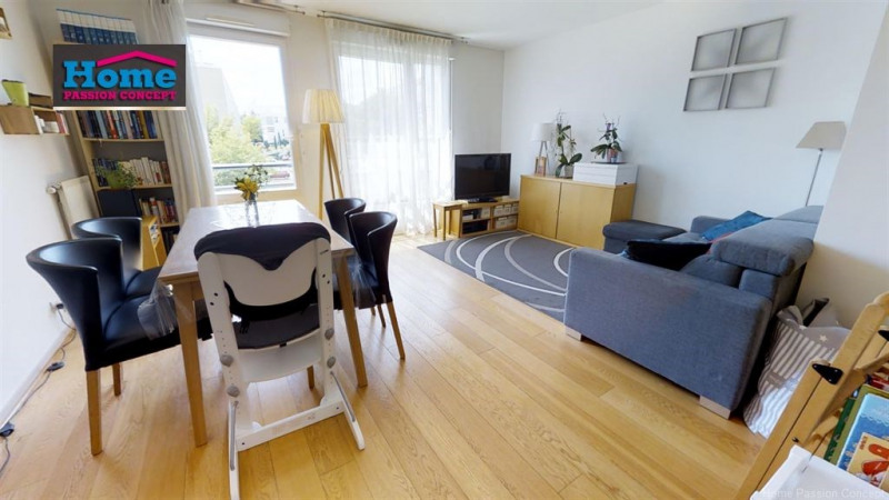 Sale apartment Suresnes 630 000€ - Picture 1