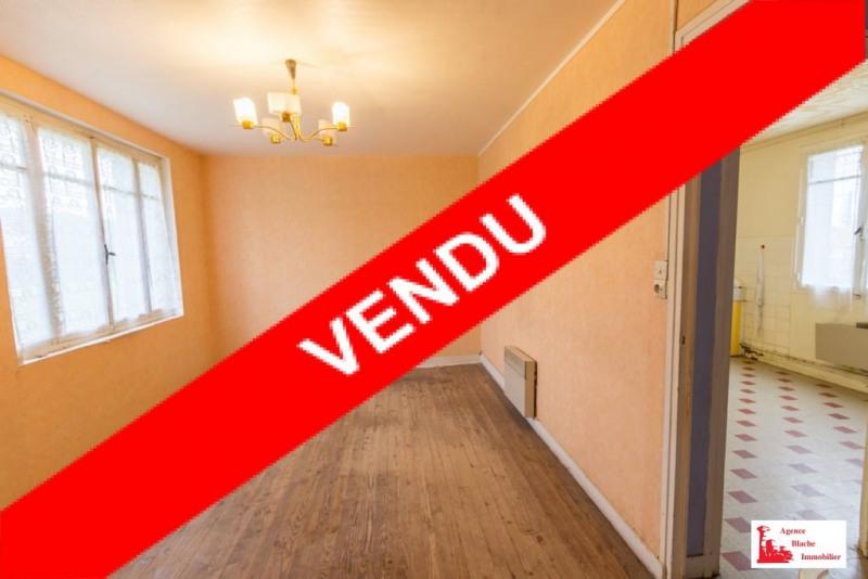 Vente maison / villa Loriol-sur-drôme 110000€ - Photo 1