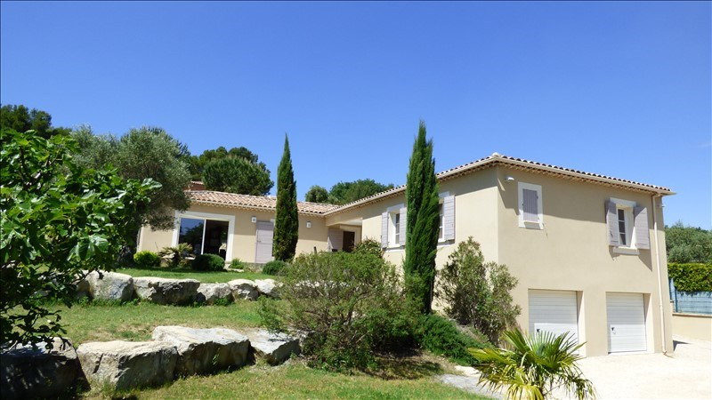 Verkoop  huis Sarrians 430000€ - Foto 8