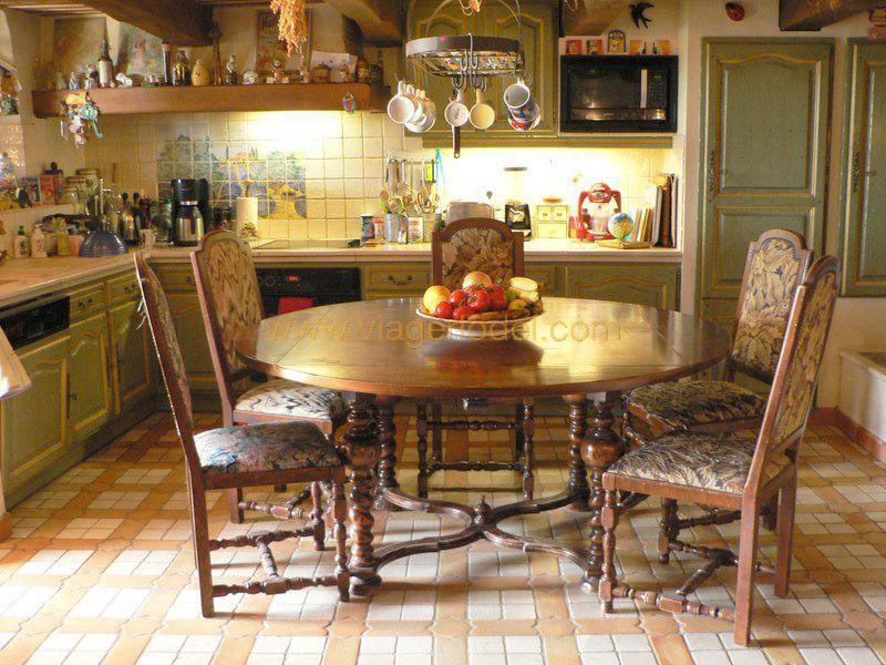 Verkauf von luxusobjekt haus Fayence 1155000€ - Fotografie 17