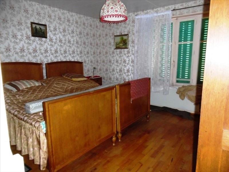 Sale house / villa La petite raon 90000€ - Picture 5