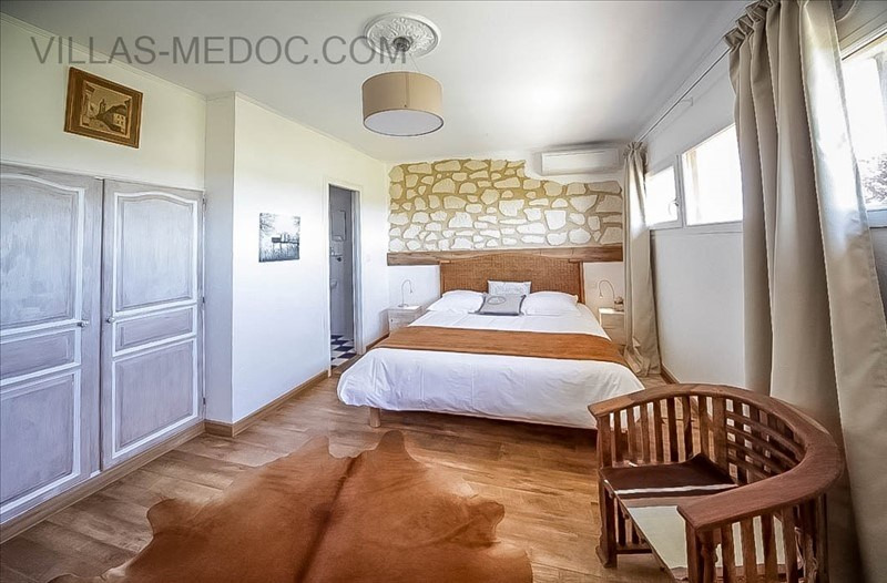 Vente de prestige maison / villa Saint germain d'esteuil 630000€ - Photo 9