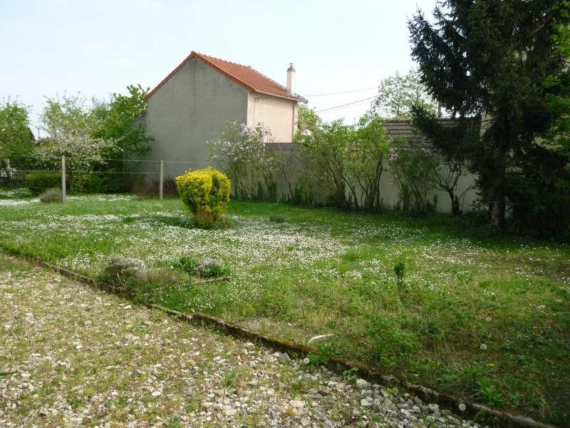 Vente terrain Houilles 420000€ - Photo 1
