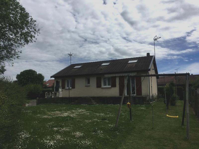 Vente maison / villa Sainte-menehould 144400€ - Photo 2