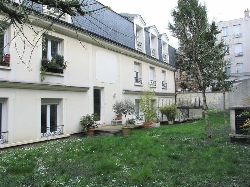 Vente appartement Le raincy 330000€ - Photo 1