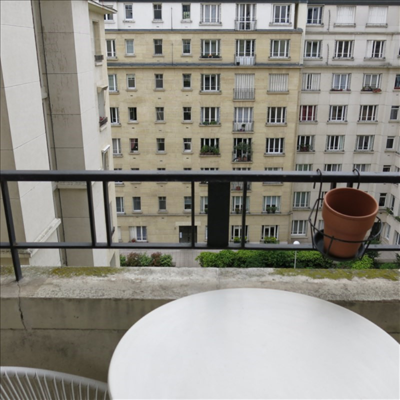 Location appartement Paris 16ème 2 100€ CC - Photo 3