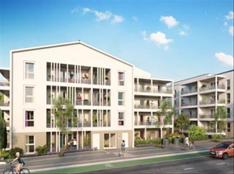 Sale apartment Roquevaire 161000€ - Picture 1